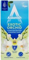 Суперконцентрат для дезинфекции и чистки Astonish Экзотическая Орхидея 500 мл (5060060212145) - изображение 2