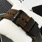Наручний годинник AlexMosh чоловічі Curren Black-Brown (1016) - зображення 5