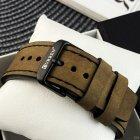Наручний годинник AlexMosh чоловічі Curren Khaki-Black (1017) - зображення 6