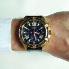Мужские часы GUESS GW0053G3 - изображение 5