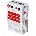 Роликовий масажер YAMAGUCHI 3D Body Roller Silver (US01203) - зображення 7
