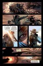 Комікс TUOS Comics Кредо Асасина. Том 1: Випробування Вогнем - зображення 3