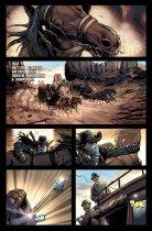 Комікс TUOS Comics Кредо Асасина. Том 1: Випробування Вогнем - зображення 5