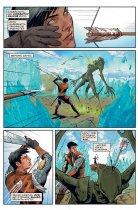 Комікс TUOS Comics Ера Драконів: Маговбивці - зображення 2
