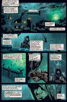 Комікс TUOS Comics Ера Драконів: Маговбивці - зображення 3