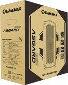 Корпус GameMax ASGARD FRGB Black - зображення 12