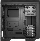 Корпус GameMax Luxury G501X Black - зображення 11