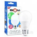 Светодиодная лампа Biom А65 15W E27 3000 K - зображення 2