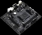 Материнська плата ASRock A520M-HDV (sAM4, AMD A520, PCI-Ex16) - зображення 2