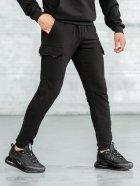 Спортивні Карго штани BEZET black 2.0'20 - S - зображення 4