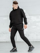 Спортивні Карго штани BEZET black 2.0'20 - S - зображення 5