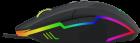 Миша T-DAGGER Lieutenant T-TGM301 USB Black - зображення 2