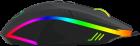Миша T-DAGGER Lieutenant T-TGM301 USB Black - зображення 3