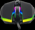 Миша T-DAGGER Lieutenant T-TGM301 USB Black - зображення 4