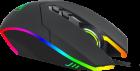 Миша T-DAGGER Lieutenant T-TGM301 USB Black - зображення 6