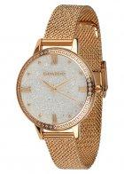 Жіночі наручні годинники Guardo B01340-5 (m.Наrgw) - зображення 1