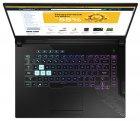 Ноутбук Asus ROG Strix G15 G512LU-AZ013 (90NR0351-M02450) Black Суперціна!!! - зображення 3