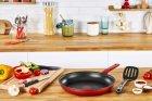 Сковорода Tefal Daily Chef 26 см Червона (G2730572) - зображення 7