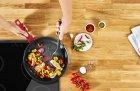 Сковорода Tefal Daily Chef 26 см Червона (G2730572) - зображення 6