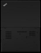 Ноутбук Lenovo ThinkPad T15 Gen 1 (20S6002ERT) Black - изображение 5