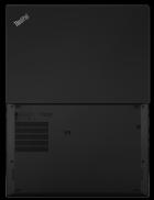 Ноутбук Lenovo ThinkPad T14s Gen 1 (20T00015RT) Black - зображення 5