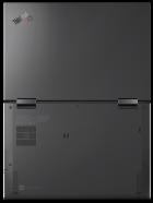 Ноутбук Lenovo ThinkPad X1 Yoga Gen 5 (20UB003NRT) Iron Grey - изображение 5