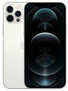 Мобильный телефон Apple iPhone 12 Pro 128GB Silver Официальная гарантия - изображение 1