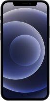 Мобільний телефон Apple iPhone 12 256GB Black Офіційна гарантія - зображення 3