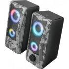 Акустична система Trust GXT 606 Javv RGB-Illuminated Khaki (23379) - зображення 5