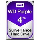 Жорсткий диск Western Digital Purple 4TB 5400rpm 64MB WD40PURZ 3.5 SATA III - зображення 3