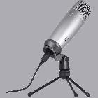 Мікрофон Samson C01U Pro з USB підключенням (429-1) - зображення 3