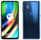 Мобільний телефон Motorola G9 Plus 4/128 GB Blue (PAKM0019RS) - зображення 3