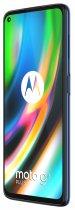 Мобільний телефон Motorola G9 Plus 4/128 GB Blue (PAKM0019RS) - зображення 5
