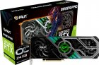 Palit PCI-Ex GeForce RTX 3090 GamingPro OC 24GB GDDR6X (384bit) (1395/19500) (HDMI, 3 x DisplayPort) (NED3090S19SB-132BA) - зображення 11