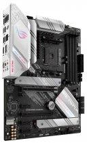 Материнська плата Asus ROG Strix B550-A Gaming (sAM4, AMD B550, PCI-Ex16) - зображення 4
