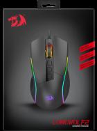 Мышь Redragon Lonewolf 2 USB Black (77616) - изображение 12
