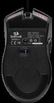 Мышь Redragon Lonewolf 2 USB Black (77616) - изображение 2