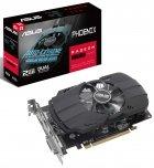 Asus PCI-Ex Radeon 550 Phoenix 2GB GDDR5 (64bit) (1183/6000) (DVI-D, HDMI, DisplayPort) (PH-550-2G) - зображення 7