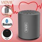 Портативна міні Bluetooth-колонка Vidvie SP909 Black (6970280949099) - зображення 5