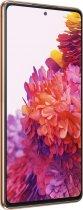 Мобільний телефон Samsung Galaxy S20 FE 6/128 GB Cloud Orange (SM-G780FZODSEK) - зображення 2