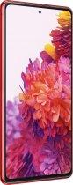 Мобільний телефон Samsung Galaxy S20 FE 6/128 GB Cloud Red (SM-G780FZRDSEK) - зображення 2