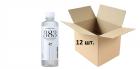 Упаковка минеральной негазированной воды 383 0,383л *12 бутылок 5999887276019 - изображение 2