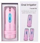 Ирригатор Power Floss Travel Kit PR45V Pink (6938384721072) - изображение 7