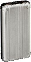 УБМ Krazi Air MaQ Power Bank 20000 mAh 74W Silver (2099900796791) - изображение 2