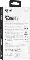 УБМ Krazi Air MaQ Power Bank 20000 mAh 74W Silver (2099900796791) - изображение 14