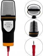 Микрофон студийный XoKo Premium MC-200 (XK-MC-200) - изображение 2