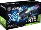 INNO3D PCI-Ex GeForce RTX 3090 iChill X4 24GB GDDR6X (384bit) (1755/19500) (HDMI, 3 x DisplayPort) (C30904-246XX-1880VA36) - зображення 18