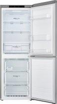 Двокамерний холодильник LG GС-B399SMCM - зображення 4