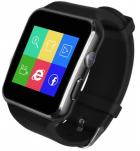 Умные Смарт часы-телефон Smart Watch X6 - изображение 1