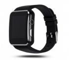Умные Смарт часы-телефон Smart Watch X6 - изображение 5